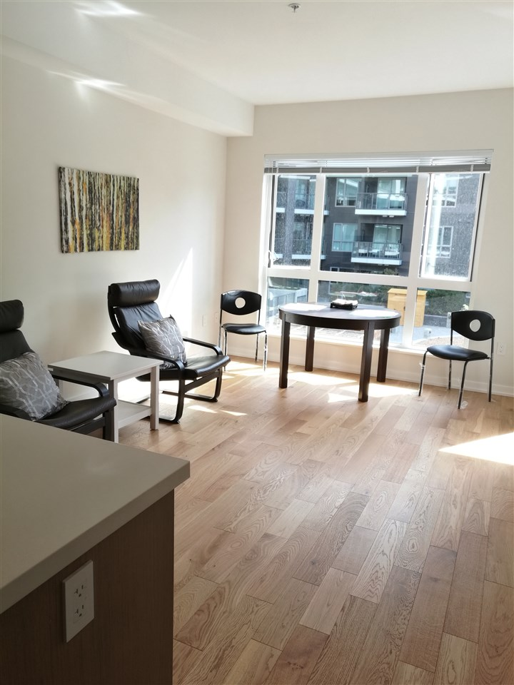 Condo Apartment at 330 7008 RIVER PARKWAY, Unit 330, Richmond, British Columbia. Image 3