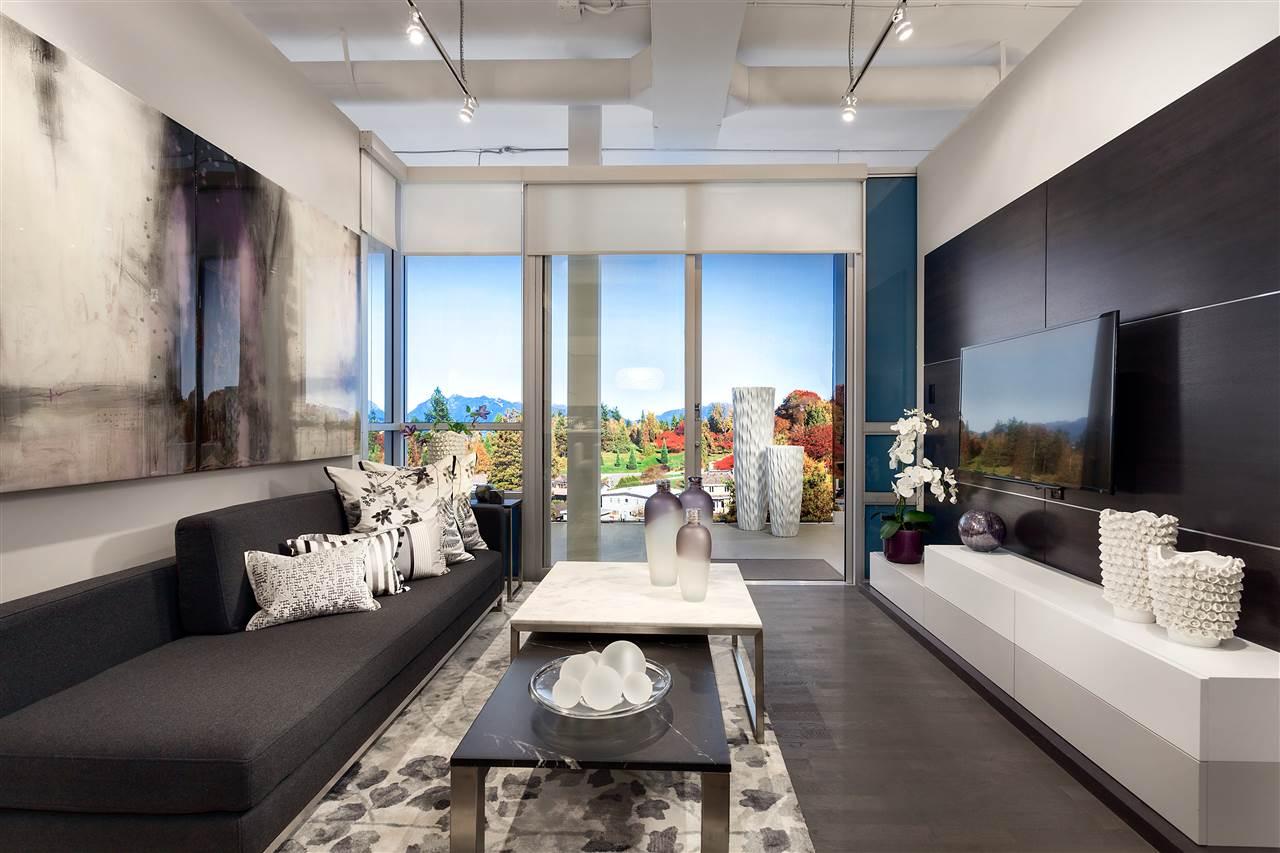 Condo Apartment at C602 4951 CAMBIE STREET, Unit C602, Vancouver West, British Columbia. Image 2