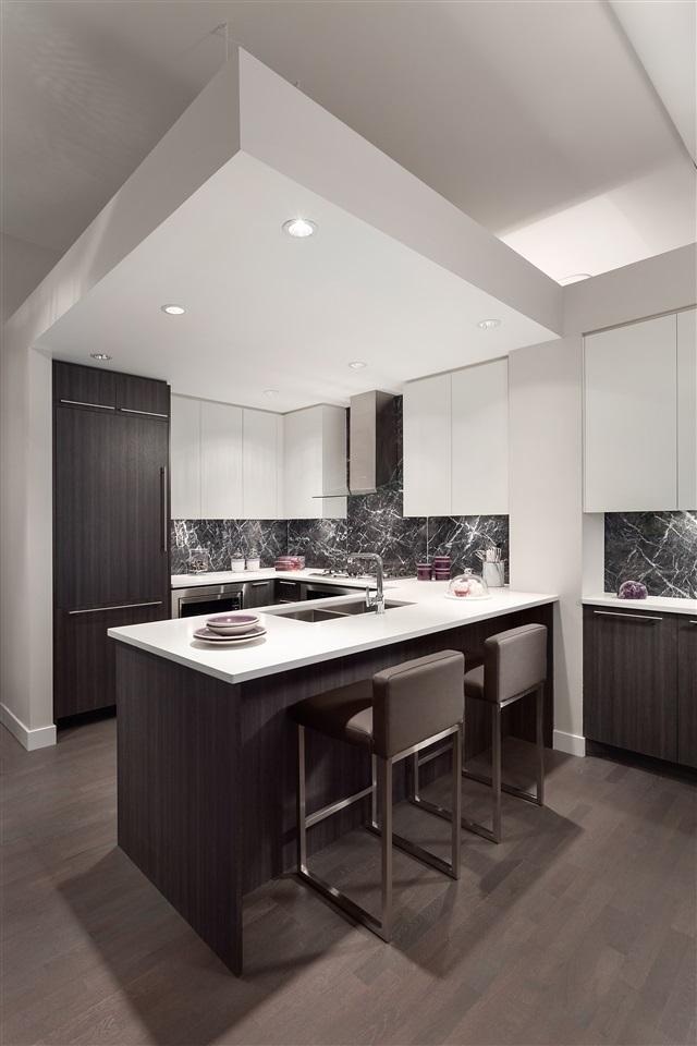 Condo Apartment at C602 4951 CAMBIE STREET, Unit C602, Vancouver West, British Columbia. Image 4
