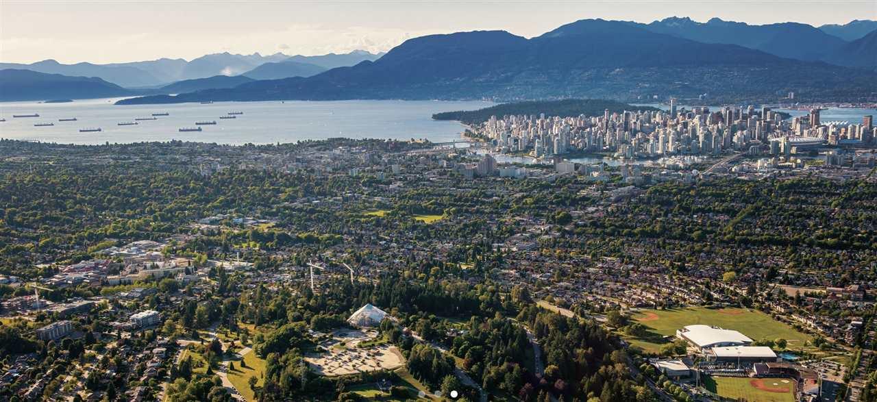 Condo Apartment at C602 4951 CAMBIE STREET, Unit C602, Vancouver West, British Columbia. Image 11