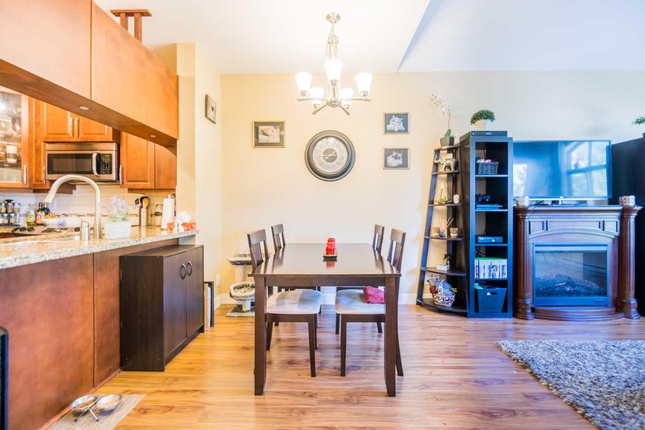 Condo Apartment at 404 12525 190A STREET, Unit 404, Pitt Meadows, British Columbia. Image 6