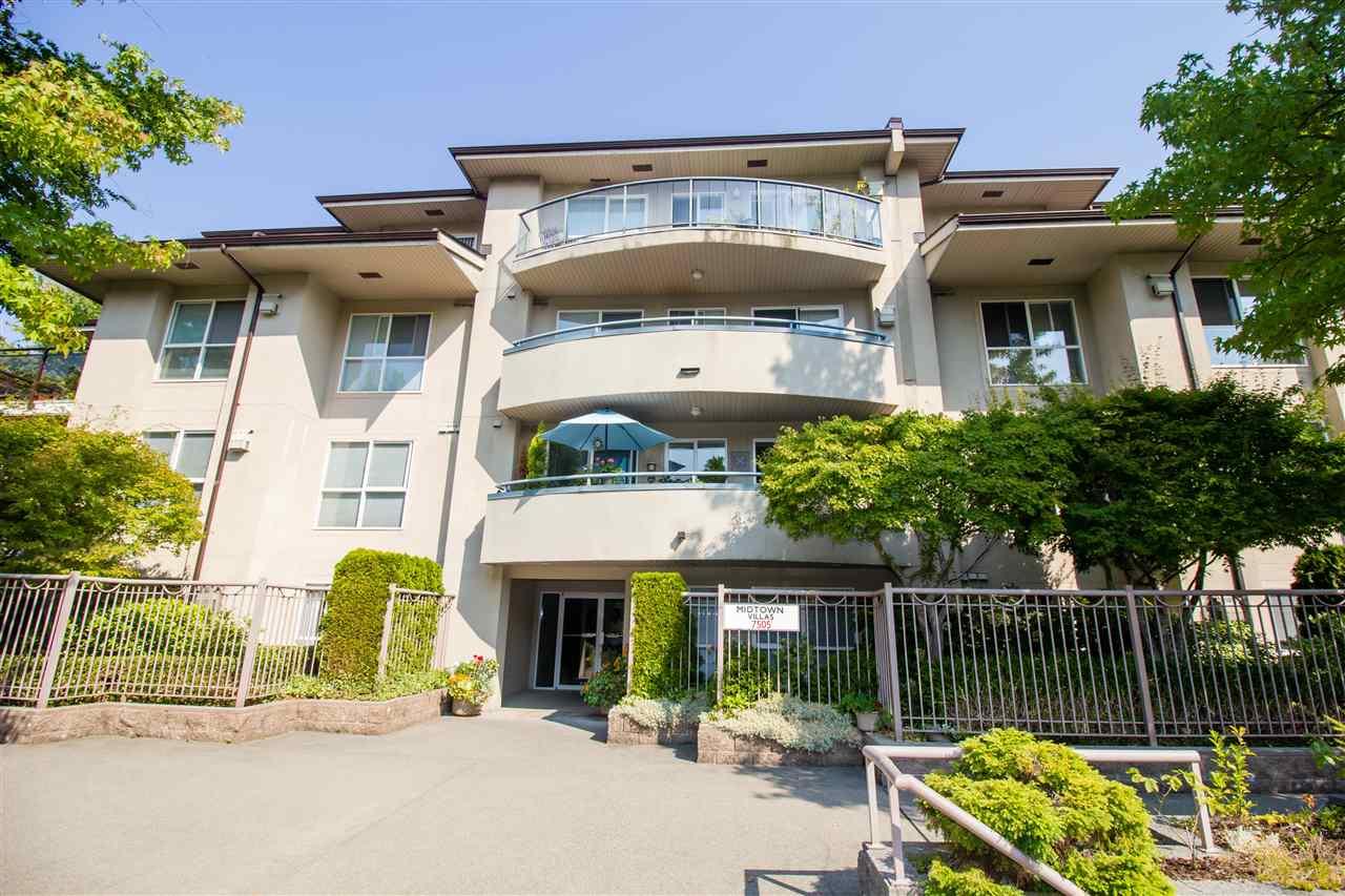 Condo Apartment at 114 7505 138 STREET, Unit 114, Surrey, British Columbia. Image 1
