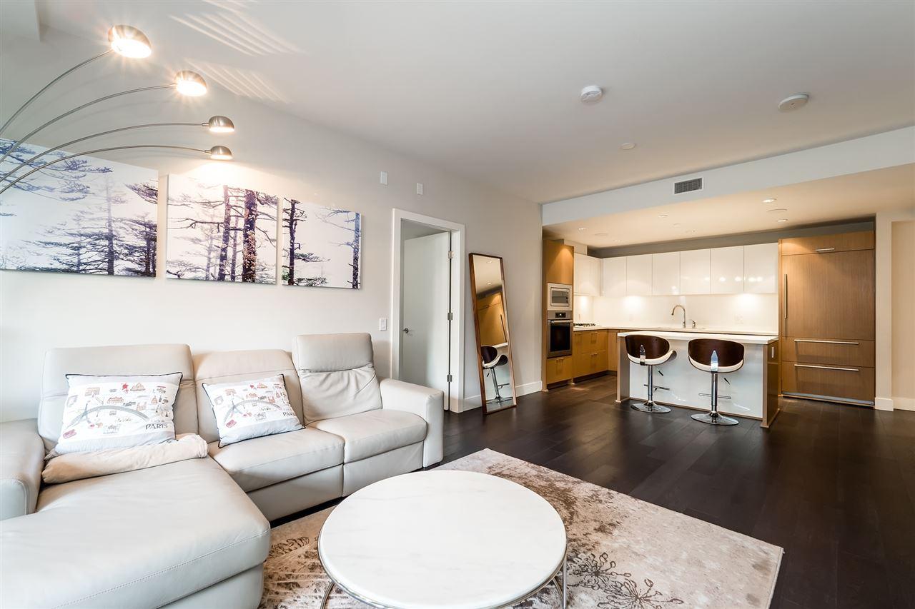Condo Apartment at 100 866 ARTHUR ERICKSON PLACE, Unit 100, West Vancouver, British Columbia. Image 3