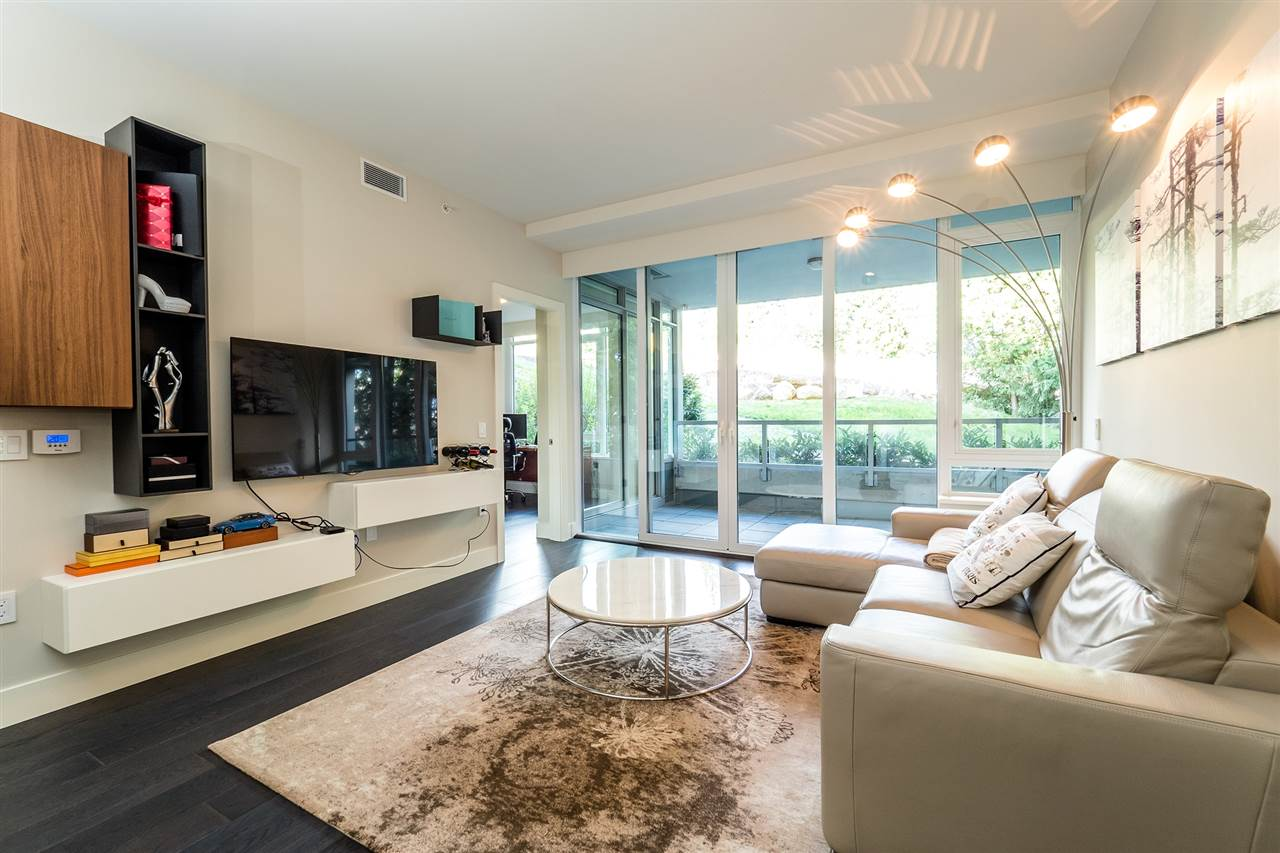 Condo Apartment at 100 866 ARTHUR ERICKSON PLACE, Unit 100, West Vancouver, British Columbia. Image 7