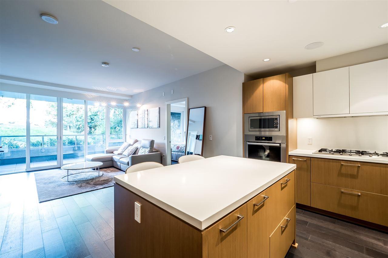 Condo Apartment at 100 866 ARTHUR ERICKSON PLACE, Unit 100, West Vancouver, British Columbia. Image 9