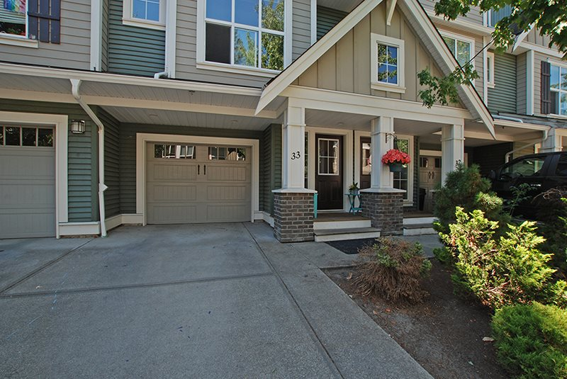 Townhouse at 33 5837 SAPPERS WAY, Unit 33, Sardis, British Columbia. Image 15