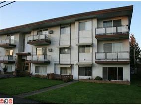 Condo Apartment at 107 46165 GORE AVENUE, Unit 107, Chilliwack, British Columbia. Image 1