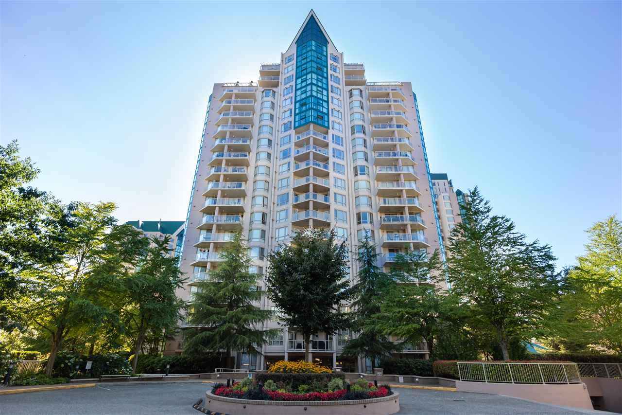 Condo Apartment at 202 1196 PIPELINE ROAD, Unit 202, Coquitlam, British Columbia. Image 1