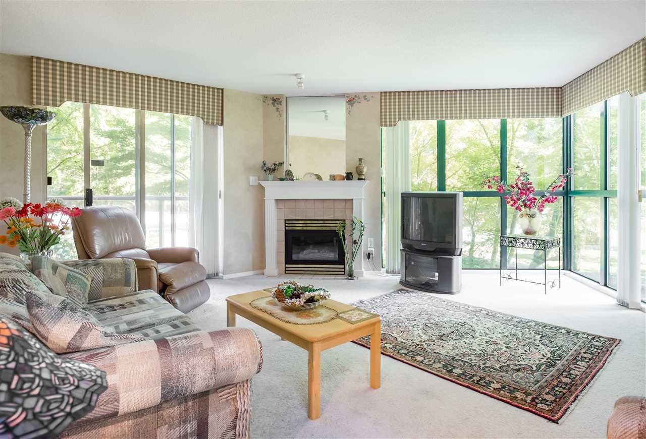 Condo Apartment at 202 1196 PIPELINE ROAD, Unit 202, Coquitlam, British Columbia. Image 2