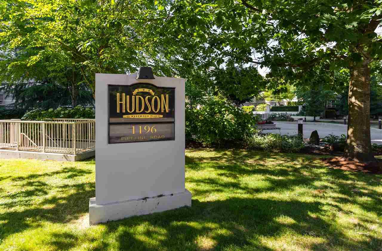 Condo Apartment at 202 1196 PIPELINE ROAD, Unit 202, Coquitlam, British Columbia. Image 20
