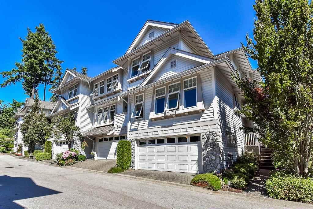 Townhouse at 39 15037 58 AVENUE, Unit 39, Surrey, British Columbia. Image 1