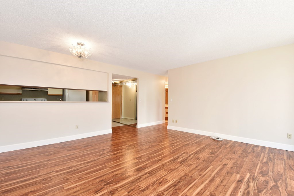 Condo Apartment at 605 1950 ROBSON STREET, Unit 605, Vancouver West, British Columbia. Image 4