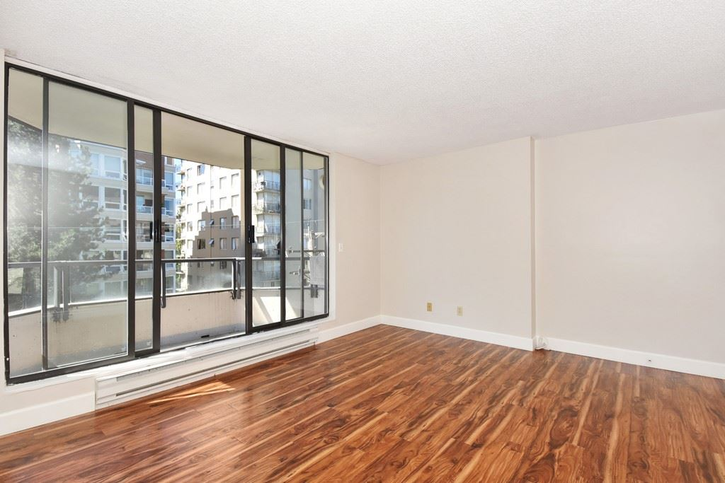 Condo Apartment at 605 1950 ROBSON STREET, Unit 605, Vancouver West, British Columbia. Image 7