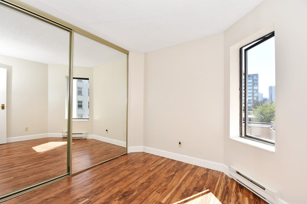 Condo Apartment at 605 1950 ROBSON STREET, Unit 605, Vancouver West, British Columbia. Image 10