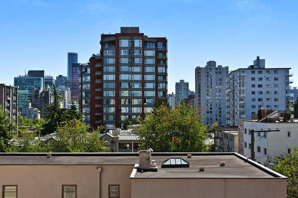 Condo Apartment at 605 1950 ROBSON STREET, Unit 605, Vancouver West, British Columbia. Image 11