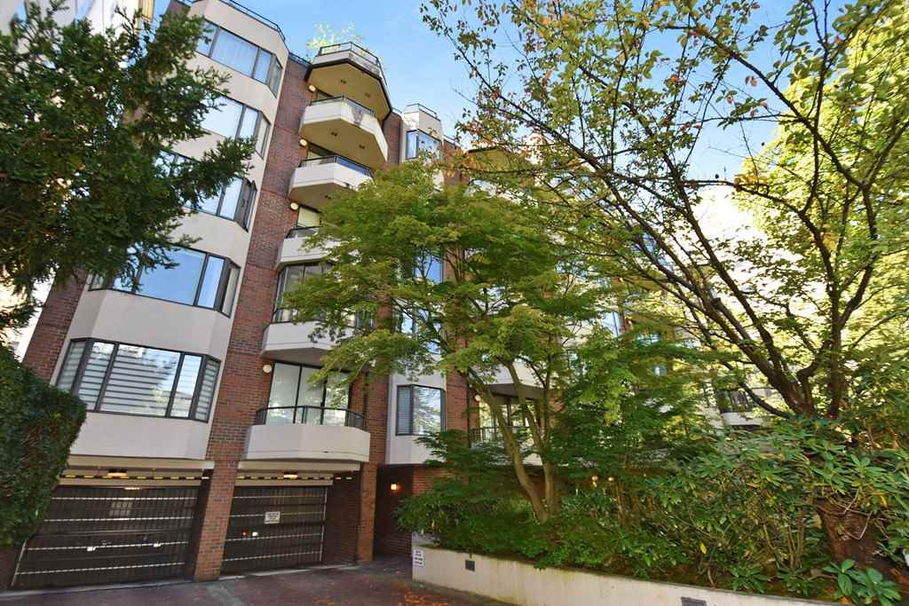 Condo Apartment at 605 1950 ROBSON STREET, Unit 605, Vancouver West, British Columbia. Image 13
