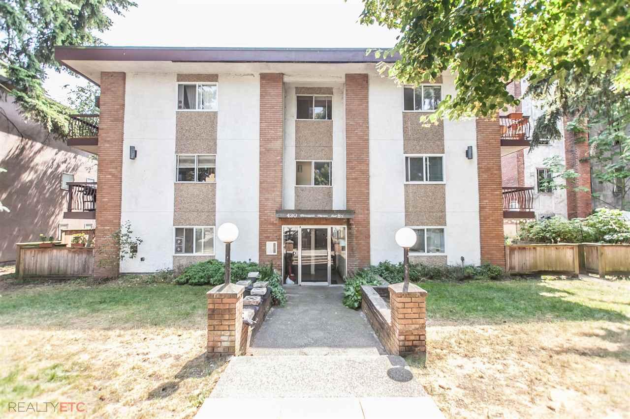 Condo Apartment at 14 430 E 8TH AVENUE, Unit 14, Vancouver East, British Columbia. Image 17