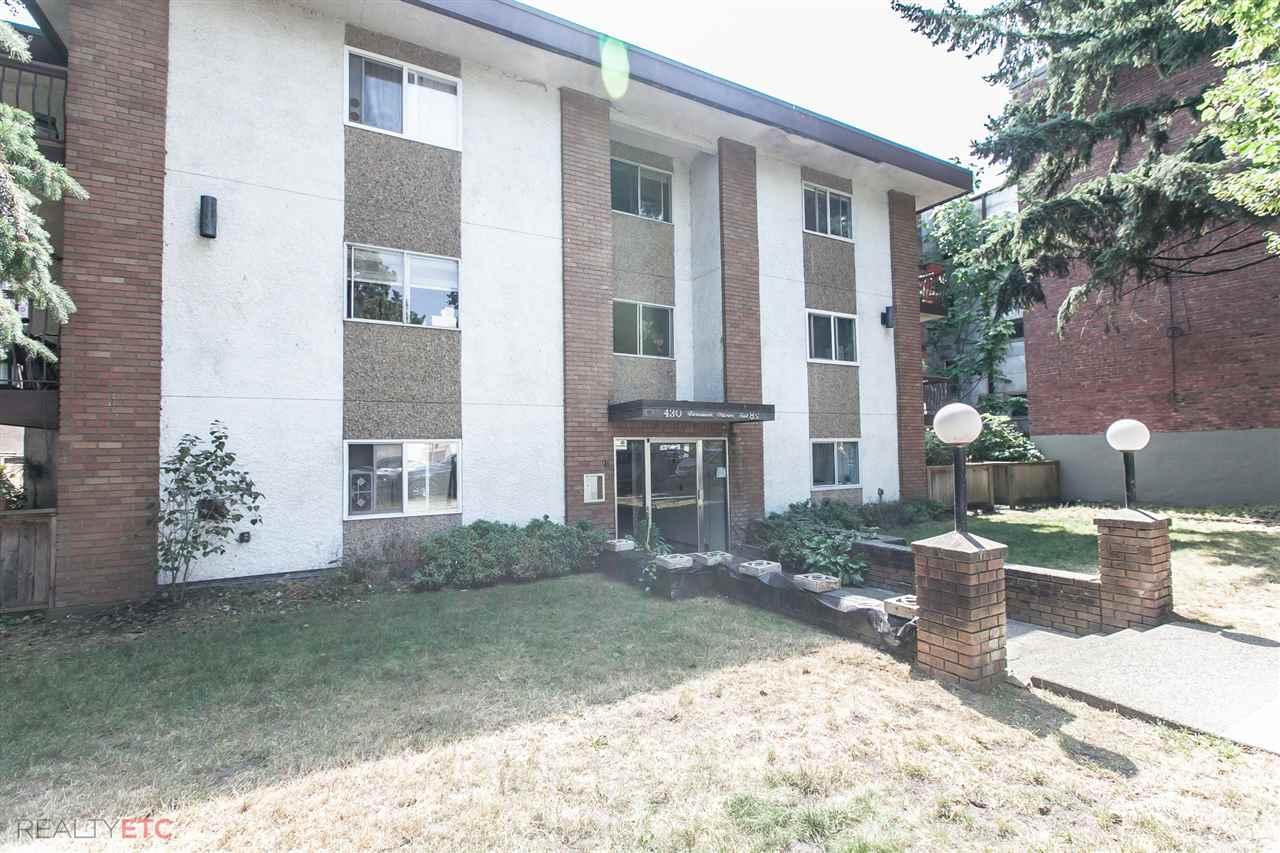 Condo Apartment at 14 430 E 8TH AVENUE, Unit 14, Vancouver East, British Columbia. Image 18