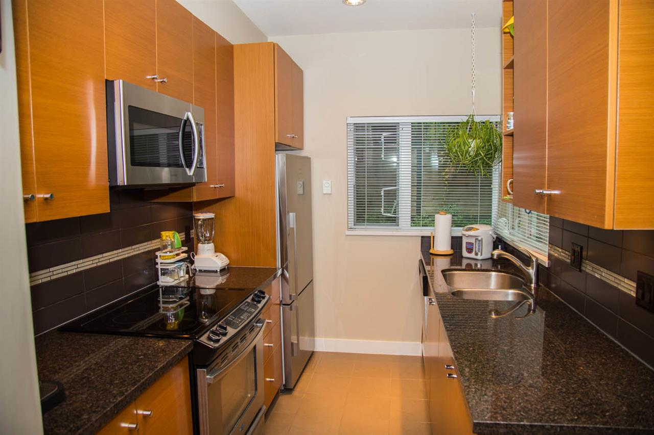 Townhouse at 23 3788 LAUREL STREET, Unit 23, Burnaby South, British Columbia. Image 2