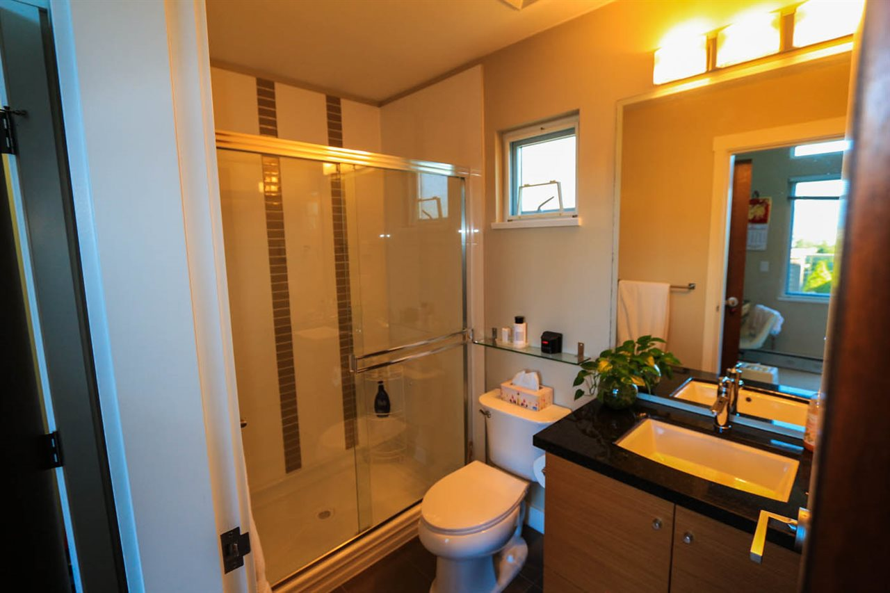 Townhouse at 23 3788 LAUREL STREET, Unit 23, Burnaby South, British Columbia. Image 16