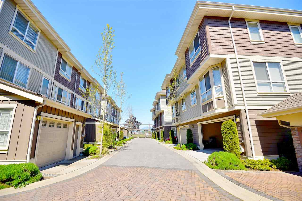 Townhouse at 6 6100 ALDER STREET, Unit 6, Richmond, British Columbia. Image 1