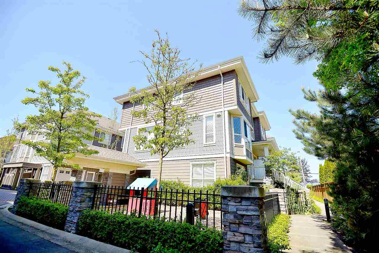 Townhouse at 6 6100 ALDER STREET, Unit 6, Richmond, British Columbia. Image 3
