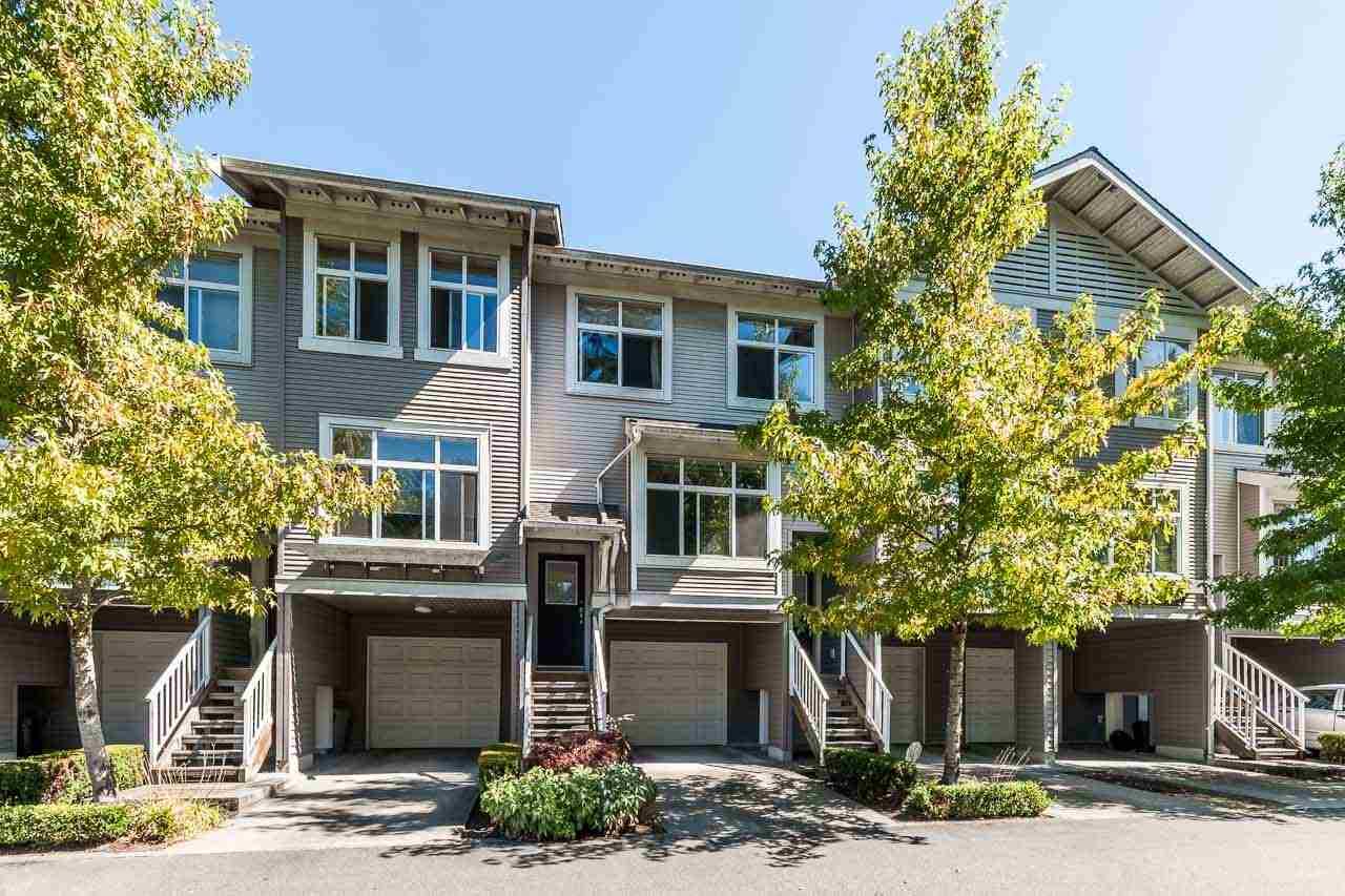 Townhouse at 5 9533 GRANVILLE AVENUE, Unit 5, Richmond, British Columbia. Image 1