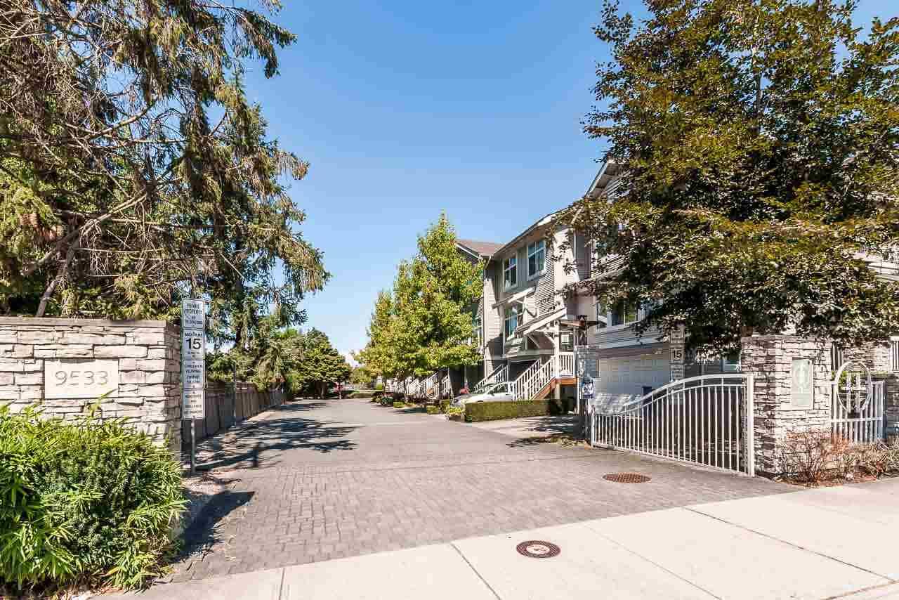 Townhouse at 5 9533 GRANVILLE AVENUE, Unit 5, Richmond, British Columbia. Image 2