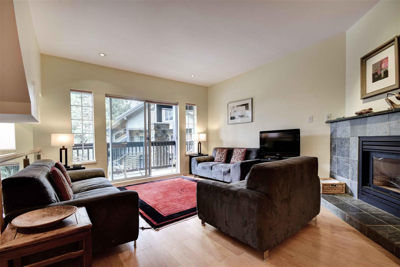 Townhouse at 16 4501 BLACKCOMB WAY, Unit 16, Whistler, British Columbia. Image 4