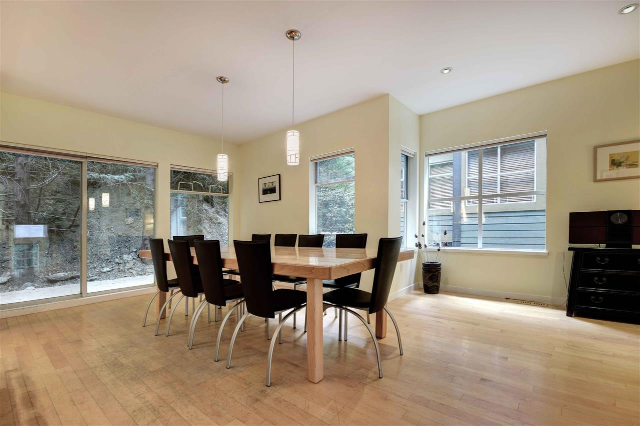 Townhouse at 16 4501 BLACKCOMB WAY, Unit 16, Whistler, British Columbia. Image 8