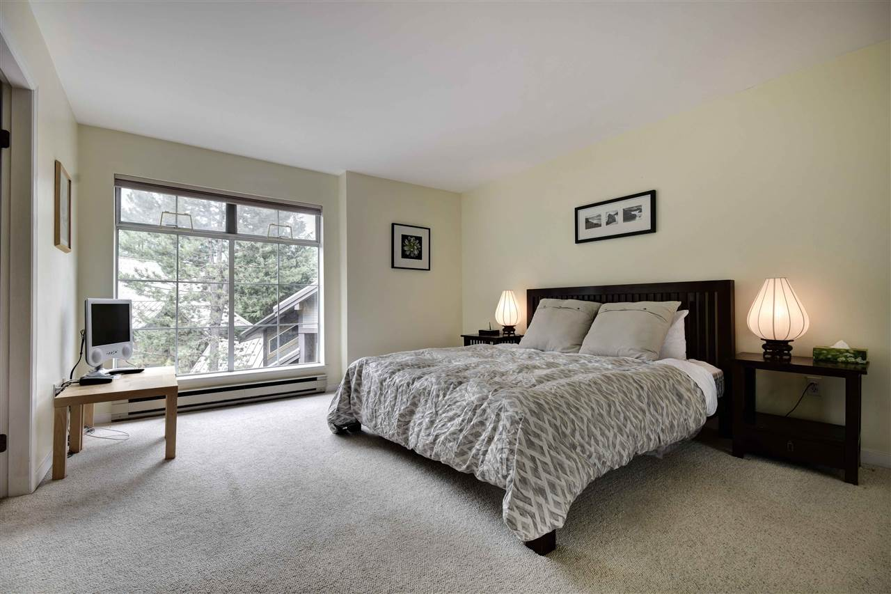 Townhouse at 16 4501 BLACKCOMB WAY, Unit 16, Whistler, British Columbia. Image 13