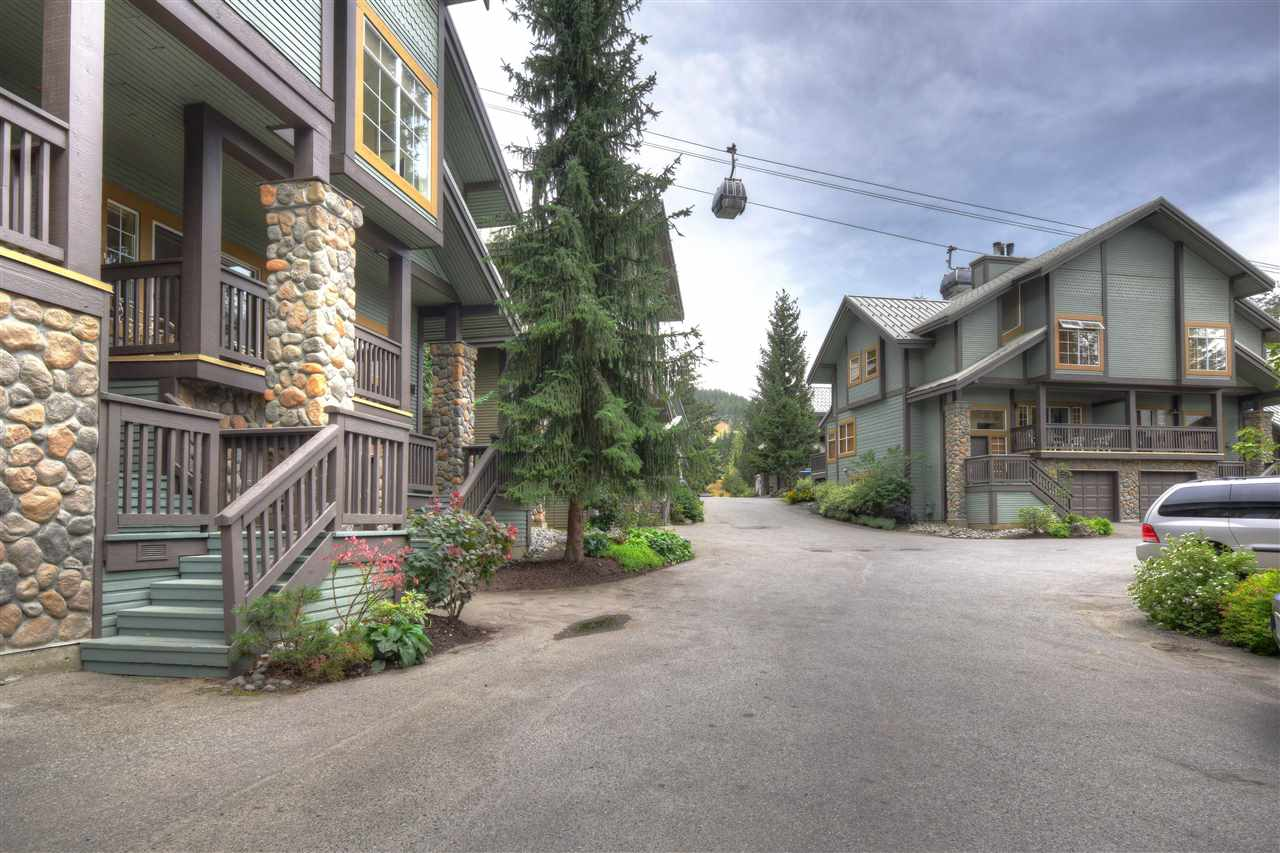 Townhouse at 16 4501 BLACKCOMB WAY, Unit 16, Whistler, British Columbia. Image 20