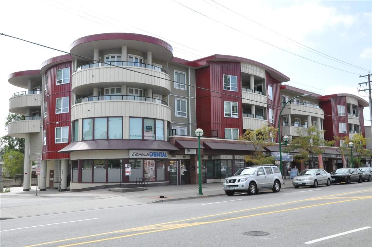 Condo Apartment at PH12 7738 EDMONDS STREET, Unit PH12, Burnaby East, British Columbia. Image 1