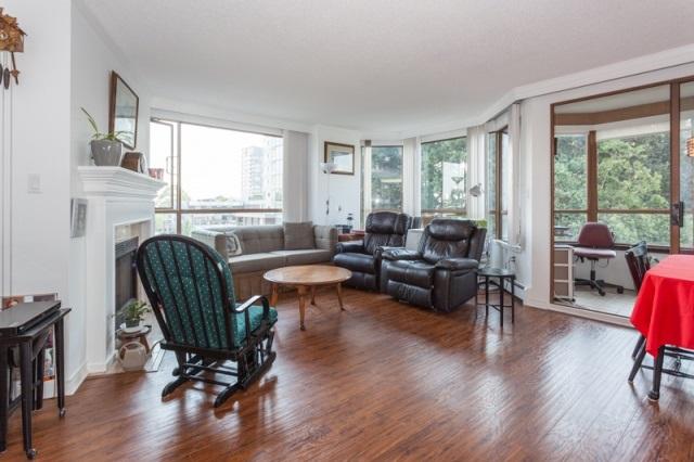 Condo Apartment at 509 15111 RUSSELL AVENUE, Unit 509, South Surrey White Rock, British Columbia. Image 9