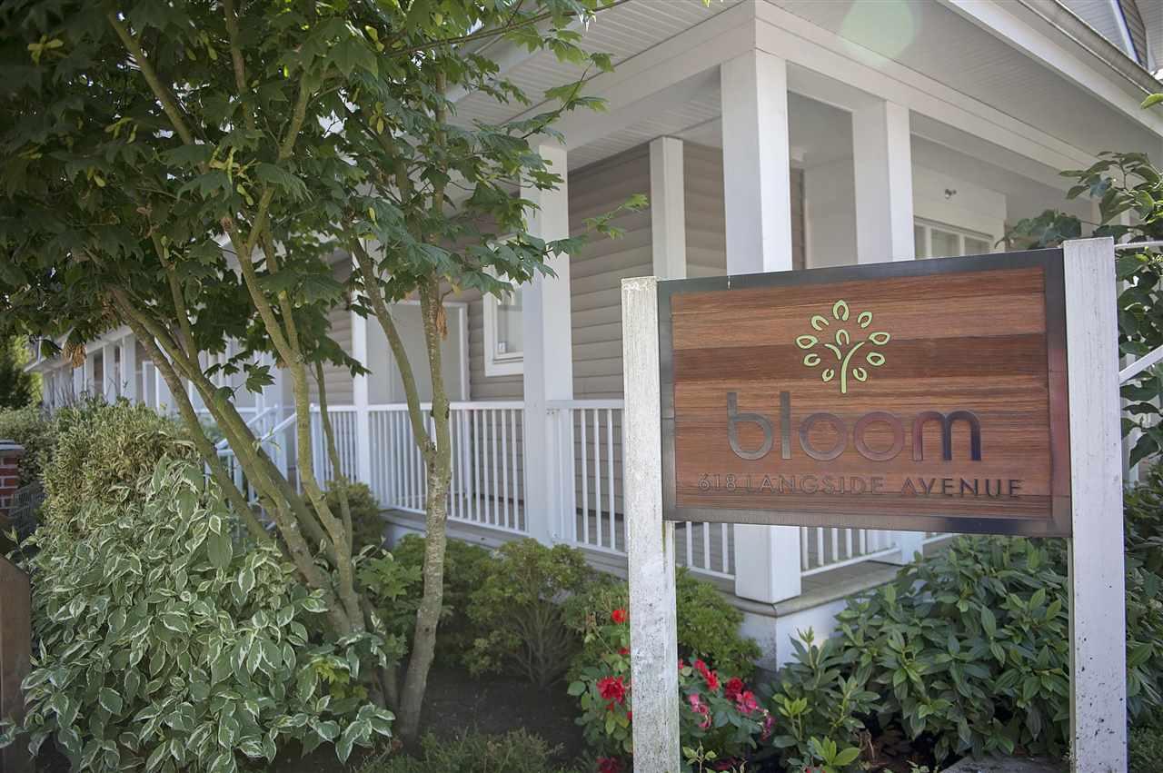 Townhouse at 405 618 LANGSIDE AVENUE, Unit 405, Coquitlam, British Columbia. Image 2