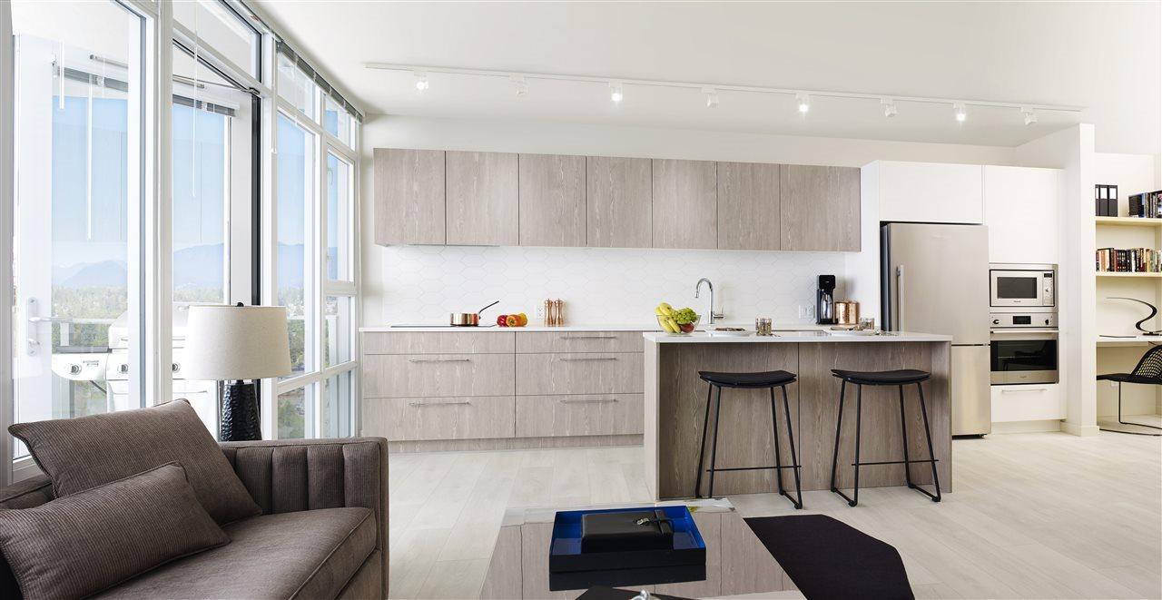 Condo Apartment at 803 509 CLARKE ROAD, Unit 803, Coquitlam, British Columbia. Image 1