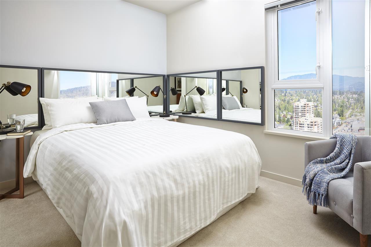 Condo Apartment at 803 509 CLARKE ROAD, Unit 803, Coquitlam, British Columbia. Image 5