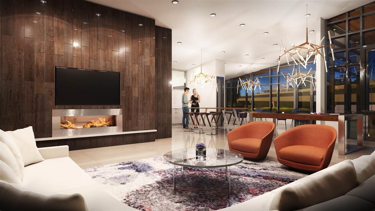 Condo Apartment at 803 509 CLARKE ROAD, Unit 803, Coquitlam, British Columbia. Image 9
