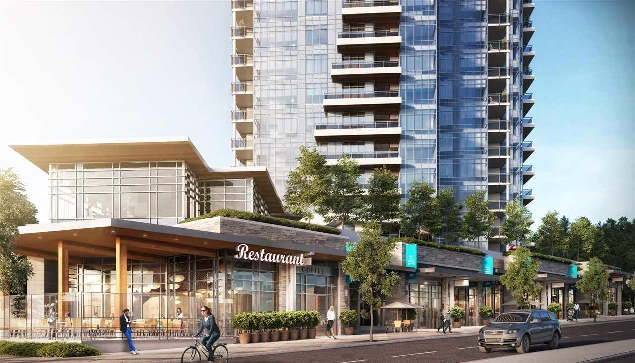 Condo Apartment at 803 509 CLARKE ROAD, Unit 803, Coquitlam, British Columbia. Image 12