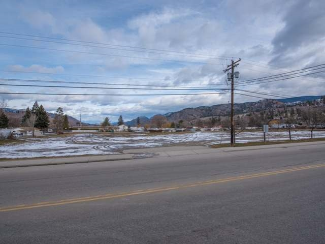 Vacant Land at 5126 9 AVENUE, FVREB Out of Town, British Columbia. Image 1