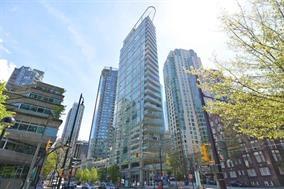Condo Apartment at 301 1277 MELVILLE STREET, Unit 301, Vancouver West, British Columbia. Image 1