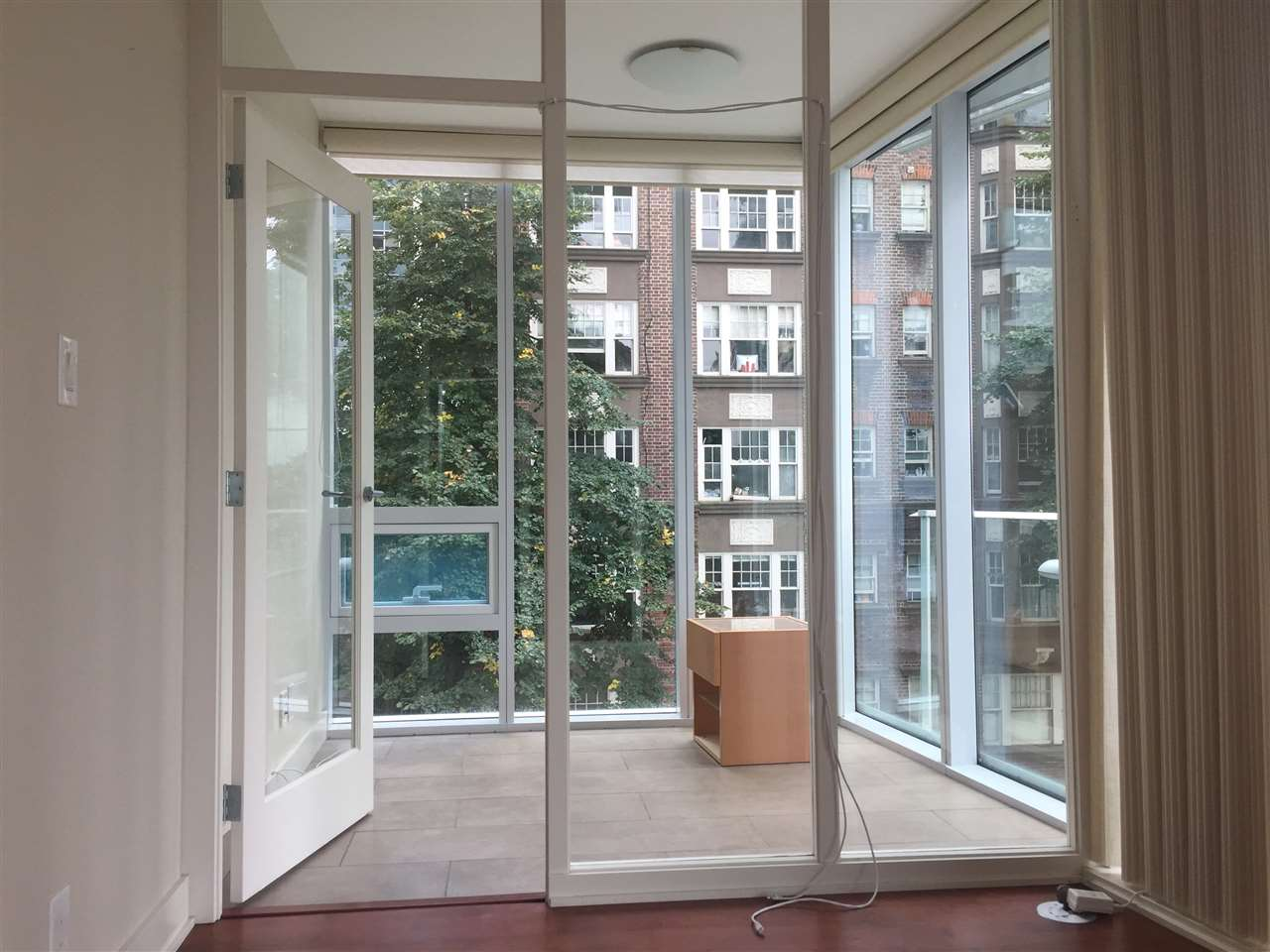 Condo Apartment at 301 1277 MELVILLE STREET, Unit 301, Vancouver West, British Columbia. Image 4