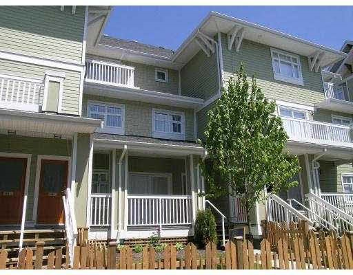 Townhouse at 140 7388 MACPHERSON AVENUE, Unit 140, Burnaby South, British Columbia. Image 1