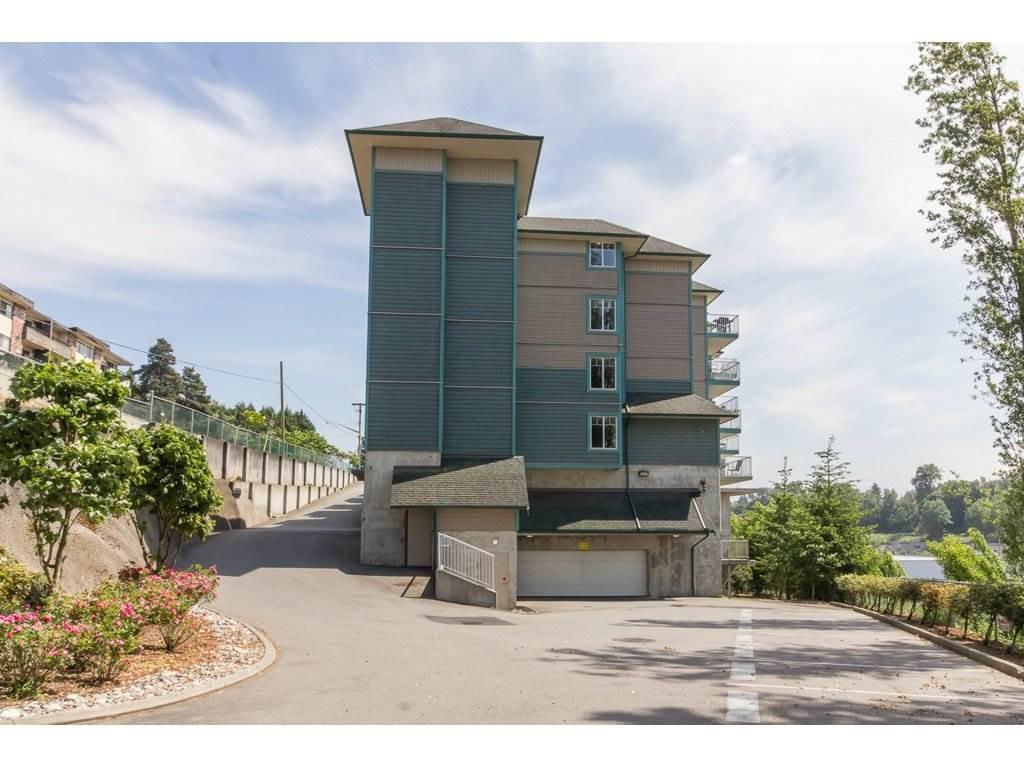 Condo Apartment at 317 33960 OLD YALE ROAD, Unit 317, Abbotsford, British Columbia. Image 2