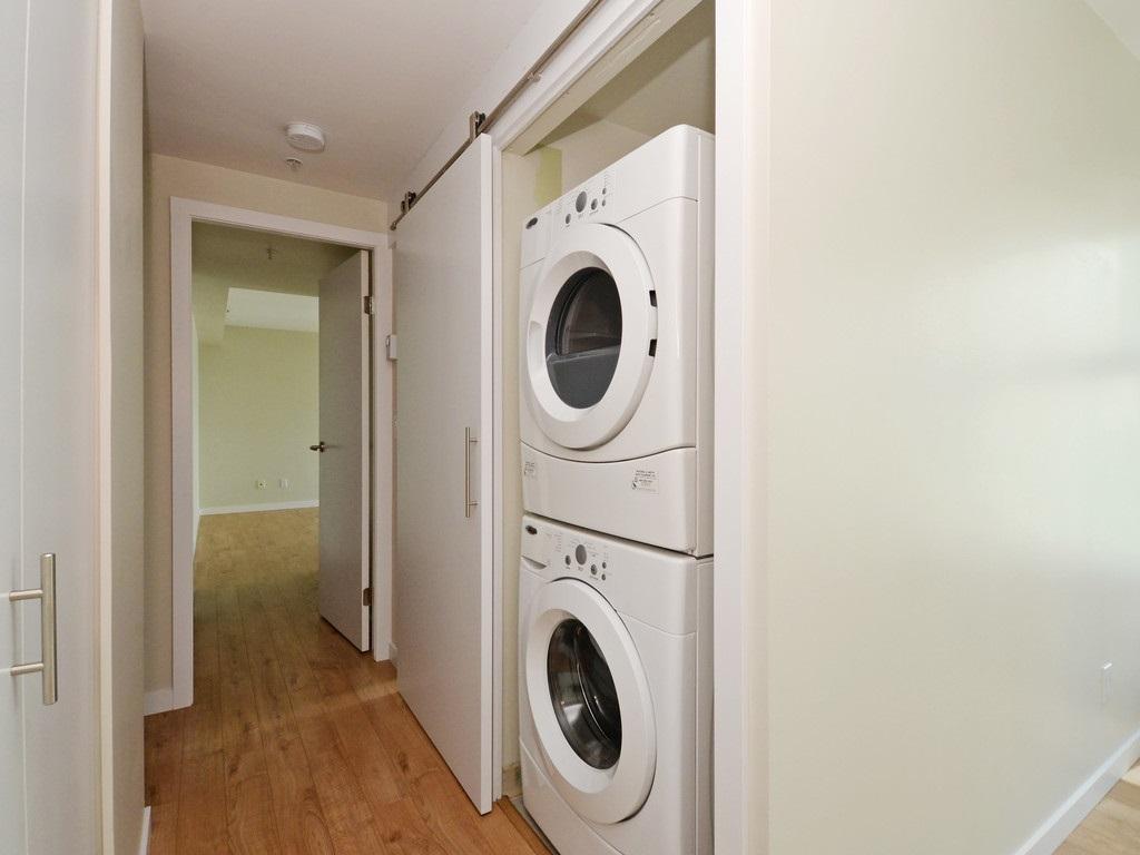 Condo Apartment at 706 1318 HOMER STREET, Unit 706, Vancouver West, British Columbia. Image 6