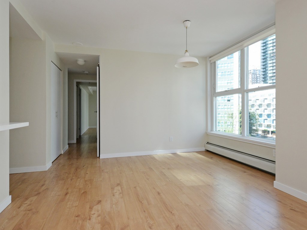 Condo Apartment at 706 1318 HOMER STREET, Unit 706, Vancouver West, British Columbia. Image 7