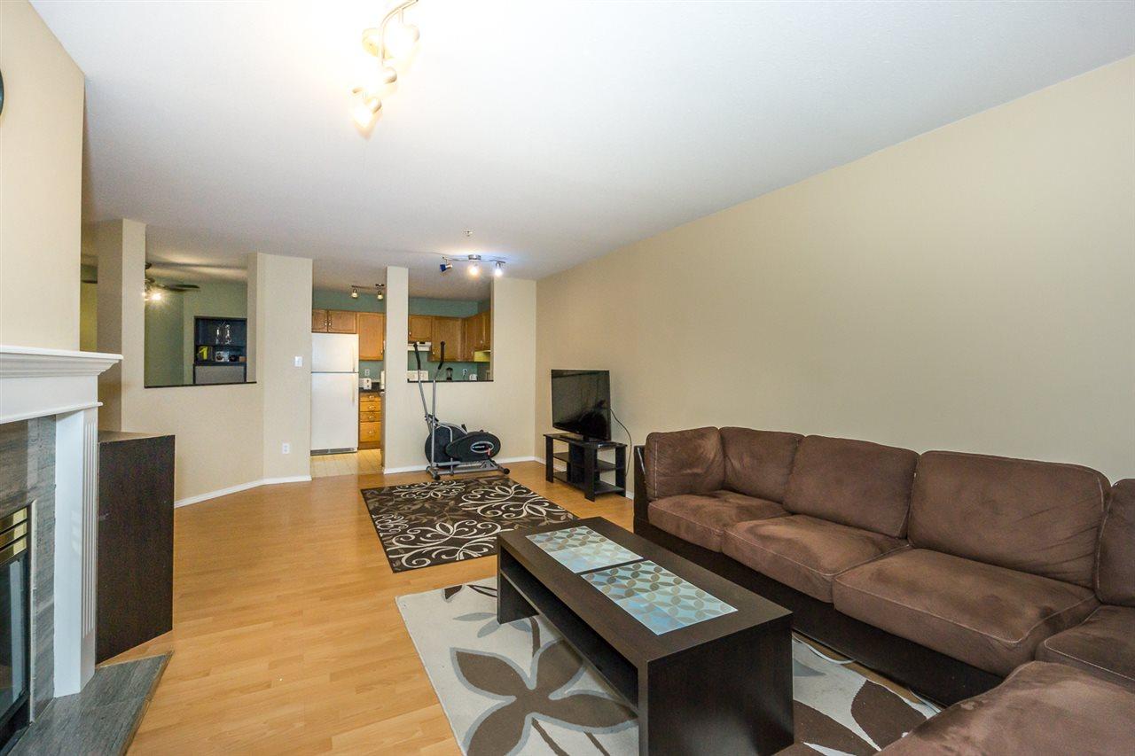 Condo Apartment at 302 2964 TRETHEWEY STREET, Unit 302, Abbotsford, British Columbia. Image 16