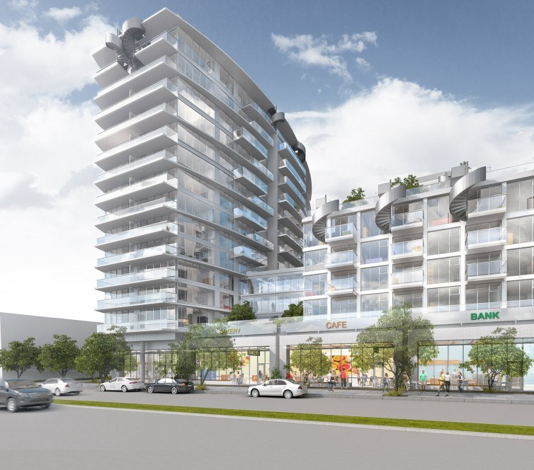 Condo Apartment at 517 2220 KINGSWAY, Unit 517, Vancouver East, British Columbia. Image 5