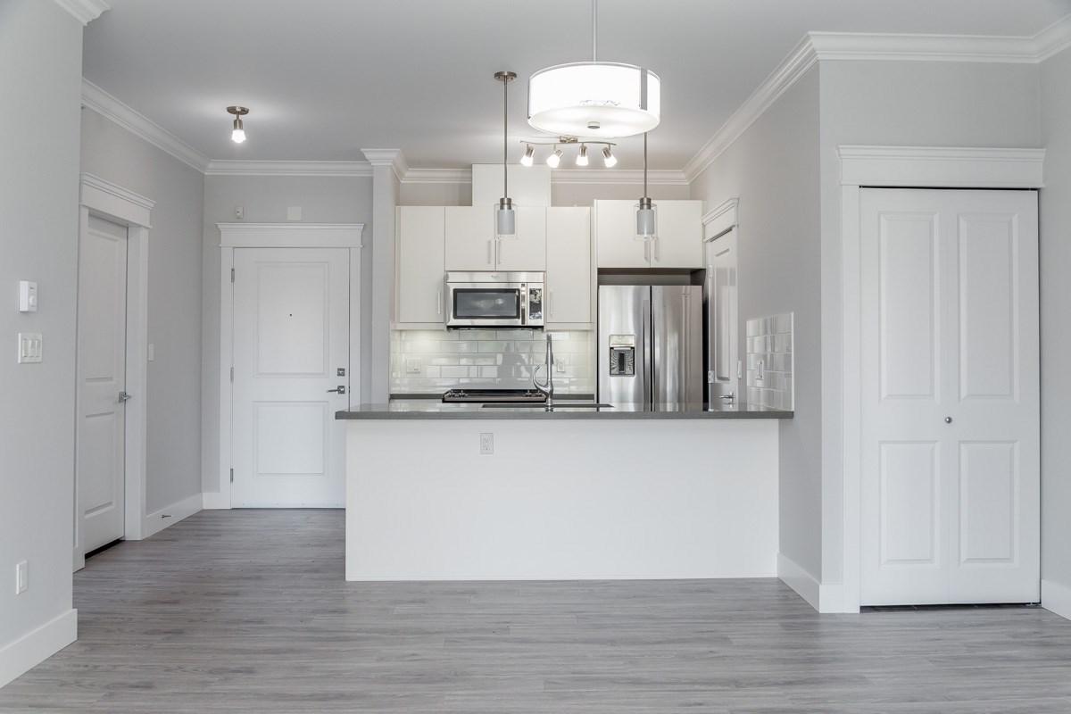 Condo Apartment at 406 2229 ATKINS AVENUE, Unit 406, Port Coquitlam, British Columbia. Image 3