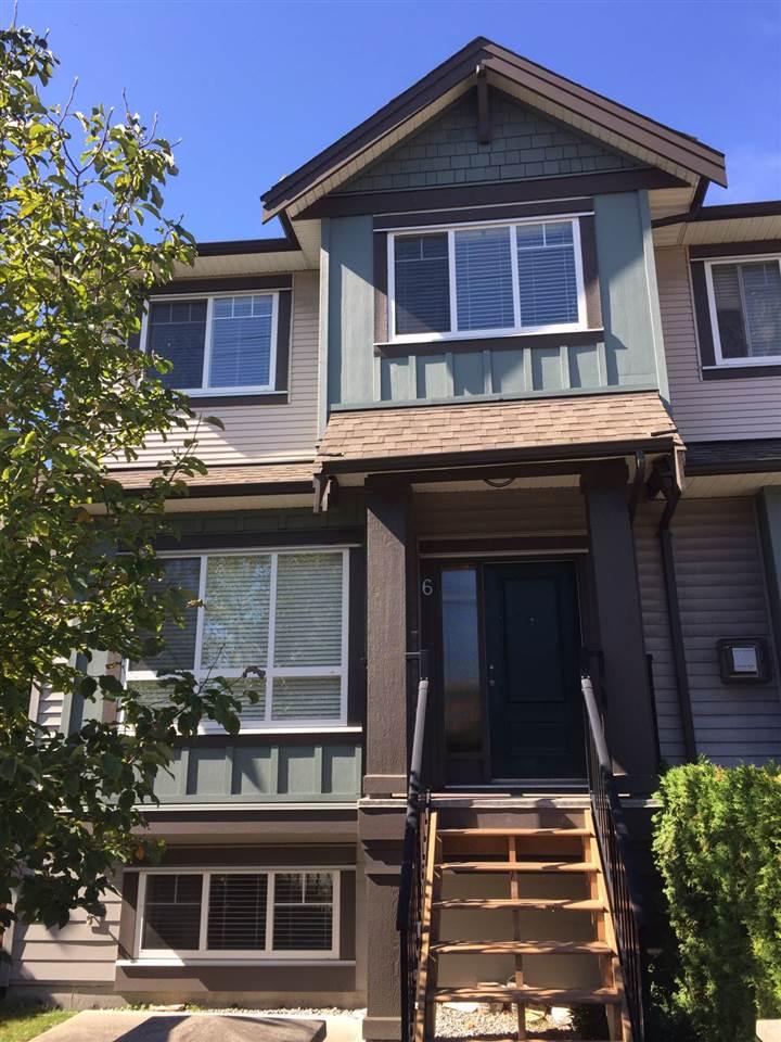 Townhouse at 6 9733 NO. 2 ROAD, Unit 6, Richmond, British Columbia. Image 1
